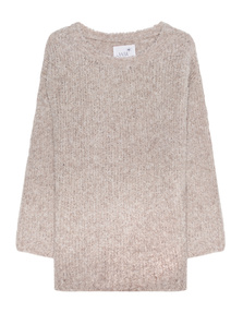 JUVIA Bubble Knit Sand