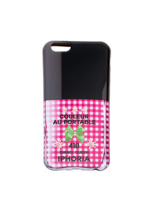 IPHORIA Dirndl Queen Pink