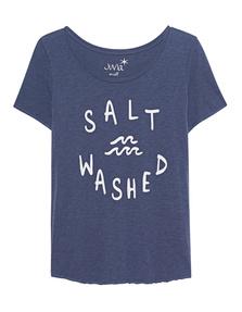 JUVIA Salt Washed Navy