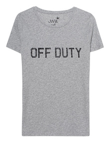 JUVIA Off Duty Light Grey