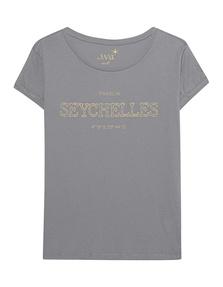 JUVIA Seychelles Grey