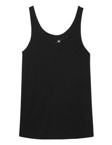 JUVIA Tank Basic Black