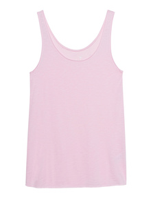 JUVIA Tank Basic Rose