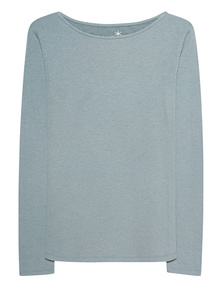 JUVIA Crew Neck Green