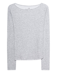 JUVIA Crew Neck Grey