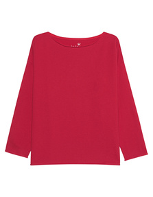 JUVIA Sweater Red
