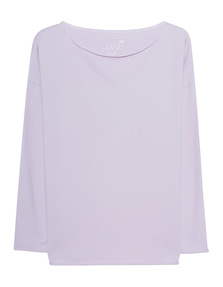 JUVIA Crew Neck Crocus