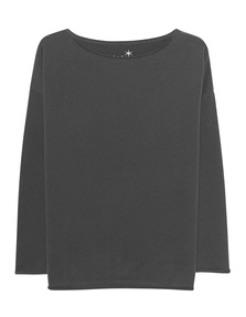 JUVIA Crew Neck Anthracite