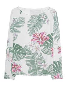 JUVIA Soft Cotton Hawaii