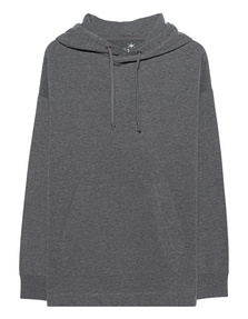 JUVIA Oversized Cotton Grey