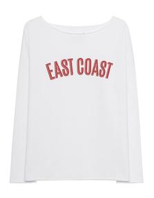 JUVIA East Coast White