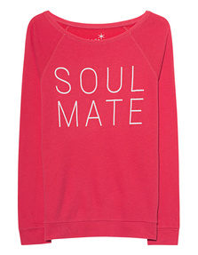 JUVIA Mix Soulmate Red