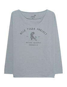 JUVIA Fade Out Wild Tiger Mint