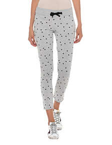 JUVIA Sweat Dots Grey