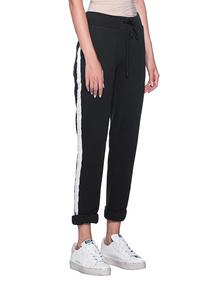 JUVIA Jogging Stripes Black