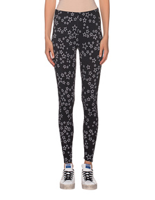 JUVIA Tight Star Black