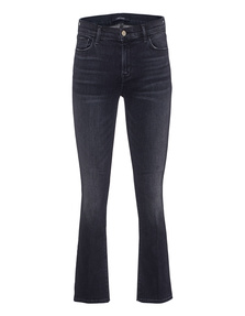 J BRAND Selena Bootcut Anthracite
