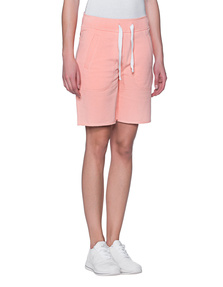 JUVIA Sweat Short Apricot