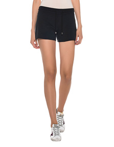 JUVIA Shorts Black