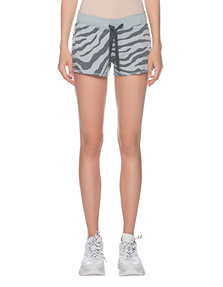 JUVIA Devore Zebra Mint