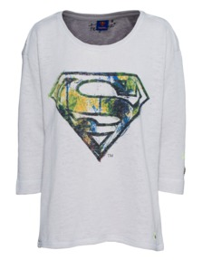 FROGBOX Superman Bead Grey