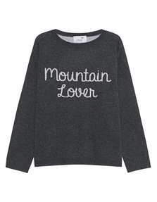 JUVIA Mountain Lover Anthracite