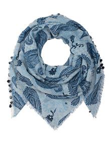 FROGBOX Paisley Blue