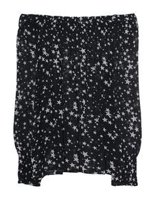 FROGBOX Off Shoulder Star Nights