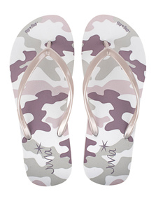 JUVIA All Over Camouflage Lilac