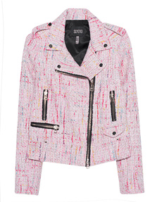 SLY 010 Biker Multi Rose