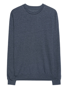 JUVIA Sweat Basic Deep Blue