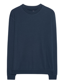 JUVIA Basic Rib Deep Blue