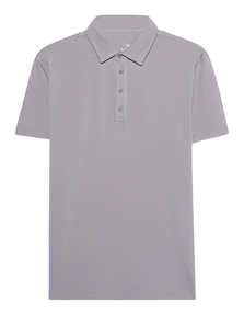 JUVIA Polo Stone Grey