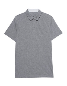 JUVIA Polo Grey