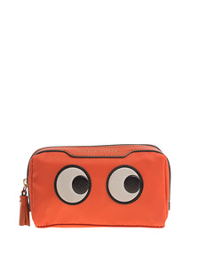 ANYA HINDMARCH Girlie Stuff Eyes Clementine