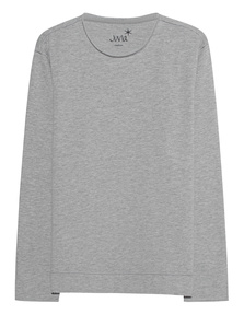 JUVIA Cosy Clean Light Grey