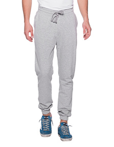 JUVIA Comfy Sweat Light Grey