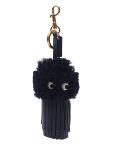 ANYA HINDMARCH Tassel Eyes Ink