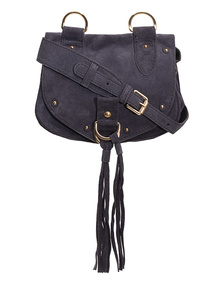 SEE BY CHLOÉ Collins Mini Midnight