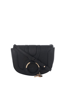 SEE BY CHLOÉ Hana Mini Black