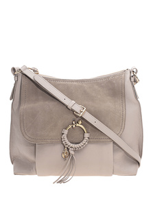 SEE BY CHLOÉ Joan Medium Warm Gray