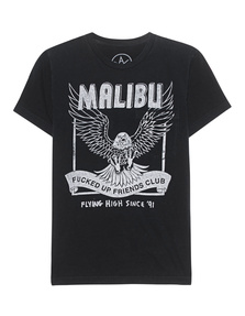 LOCAL AUTHORITY L.A. Malibu Washed Black