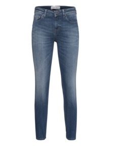 IRO . JEANS Flave Skinny Blue