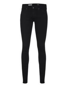 AG Jeans The Legging Super Skinny Oil Slick