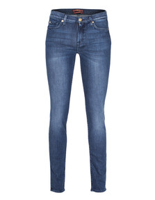7 FOR ALL MANKIND The Skinny New York Dark