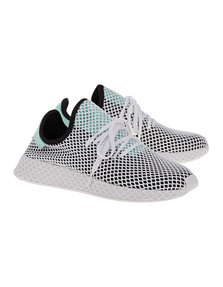 ADIDAS ORIGINALS Deerupt Runner Multi Black