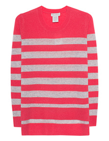 OATS Cashmere Barton Red