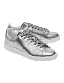 ADIDAS ORIGINALS Stan Smith Boost Silver