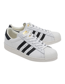 ADIDAS ORIGINALS Superstar Boost White