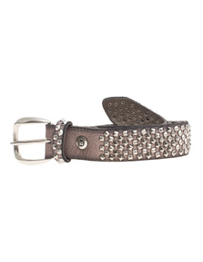 B.Belt Vintage Stud Light Rose